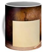 Vintage Envelope Background Coffee Mug