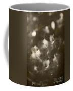 Vintage Floral Background Coffee Mug