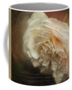 Vintage Tea Rose Coffee Mug
