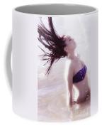 Vintage Water Fun Coffee Mug
