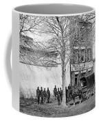 Virginia Slave Dealer Coffee Mug