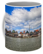Volendam Coffee Mug by Joana Kruse