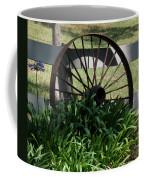 Wagon Wheel Coffee Mug