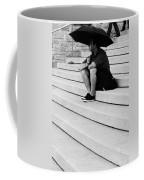 Waiting For Rain  Coffee Mug