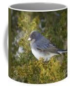 Waiting Out Winter Coffee Mug