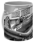 Warbird Museum Coffee Mug