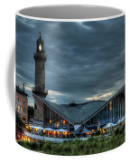 Warnemuende Coffee Mug
