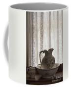Wash Basin Coffee Mug