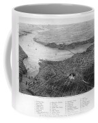 Washington, D.c., 1862 Coffee Mug