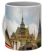 Wat Pho, Thailand Coffee Mug