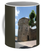 Watch Tower In Cluny Coffee Mug