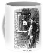 Watchmaker, 1869 Coffee Mug