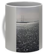 Water And Haze Coffee Mug