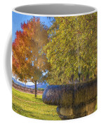 Water Fountain Coffee Mug