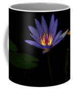 Lotus Bloom 2 Coffee Mug