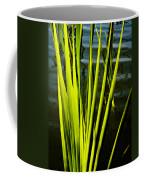 Water Reeds Coffee Mug