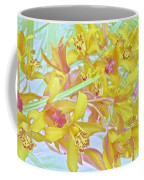 Giggling Watercolor Photography Coffee Mug