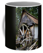 Watermill Coffee Mug