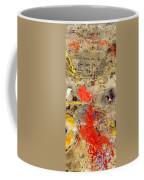 We All Bleed The Same Color II Coffee Mug