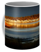 Weather  Coffee Mug by Marysue Ryan