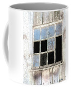 Weatherworn Coffee Mug