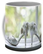 Wedding Shoes Coffee Mug