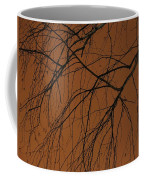 Weeping Birches Coffee Mug