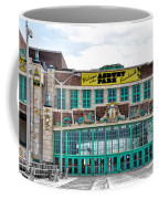 Welcome To The Asbury Park Boardwalk Coffee Mug