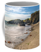 Welsh Coast Coffee Mug
