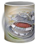 Wembley Stadium Coffee Mug