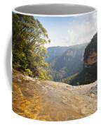 Wentworth Falls Coffee Mug