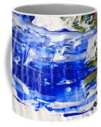 Wet Paint 54 Coffee Mug