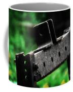 What Is It - Series X Coffee Mug