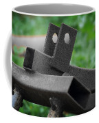 What Is It - Series Xi Coffee Mug
