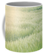 Wheat Field  Coffee Mug