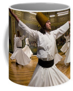 Whirling Dervishes Coffee Mug
