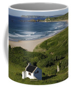 White Park Bay, Ireland Coffee Mug