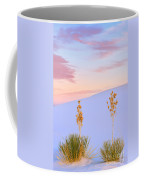 White Sands National Monument Coffee Mug