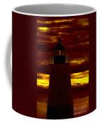 Wicked Sky Coffee Mug