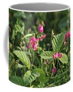 Wild Grass Flower Coffee Mug