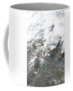 Wild Water Coffee Mug