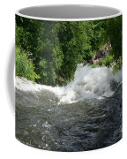 Wild Water Coffee Mug