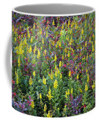 Wildflower Meadow Coffee Mug
