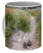 Wildflower Wonderland 11 Coffee Mug