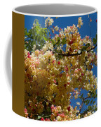 Wilhelmina Tenney Rainbow Shower Tree Coffee Mug