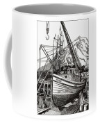 Will Fish Again Another Day Coffee Mug