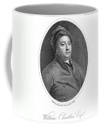 William Cheselden Coffee Mug