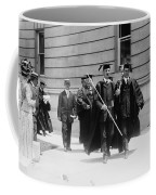 William Howard Taft (1857-1930) Coffee Mug