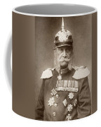 William I Of Prussia (1797-1888) Coffee Mug