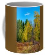 Willow Will Coffee Mug